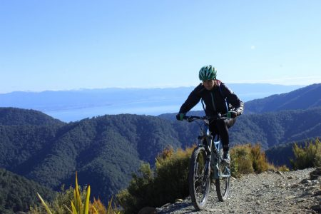 The Coppermine Trail – Nelson NZ
