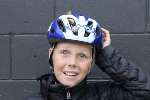get better checking bicycle helmet pre ride safety check goRide