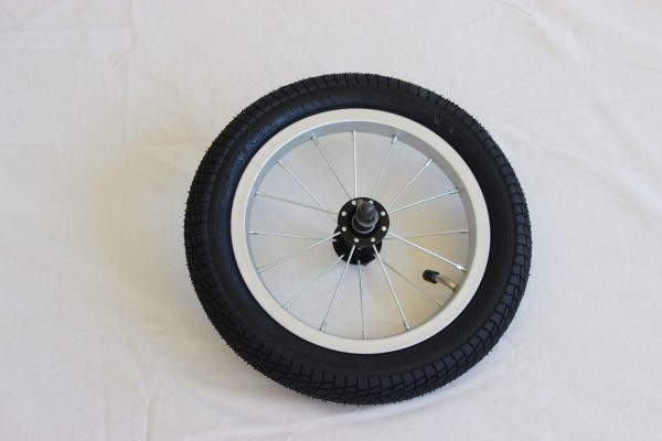 Yedoo balance bike wheel goRide