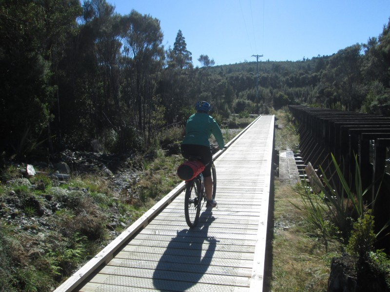 Board walk. Great day tips. goRide