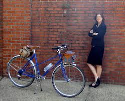 Commuter bikes are ideal for getting to and from work.