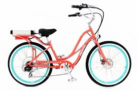 electric bike. bike types. goRide