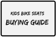 WeeHoo Weather Cover - seat guide