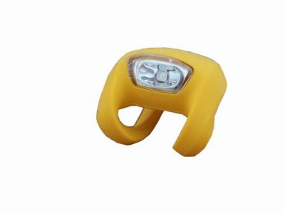 Knog Frog light kids visibility rear light goRide