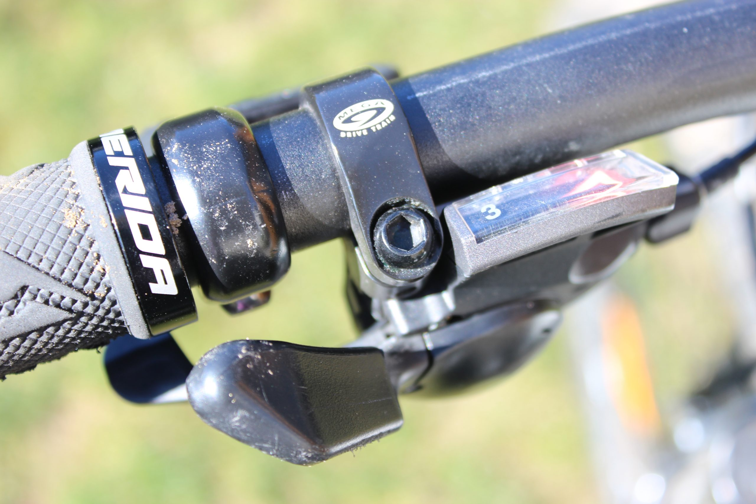 How to use your bike shifters – to change gears