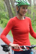 Mid layer. Women's riding clothing. goRide