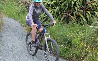 UTI and Thrush – Does cycling cause these infections?