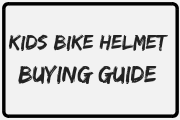 Mid mount kids seat & recreation helmet combo - helmet guide