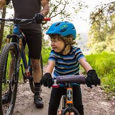 The Best Bike Helmet for a Kids Bike Seat