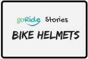 Mid mount kids seat & recreation helmet combo - helmet stories
