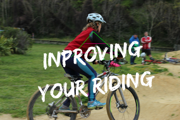 Inproving your riding