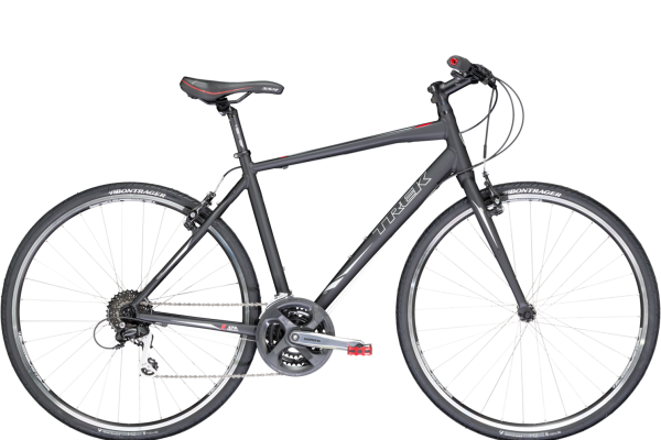 Triangle frame - straight top tube. Solution Finder. goRide