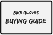 mountain bike saddle & fingerless glove combo