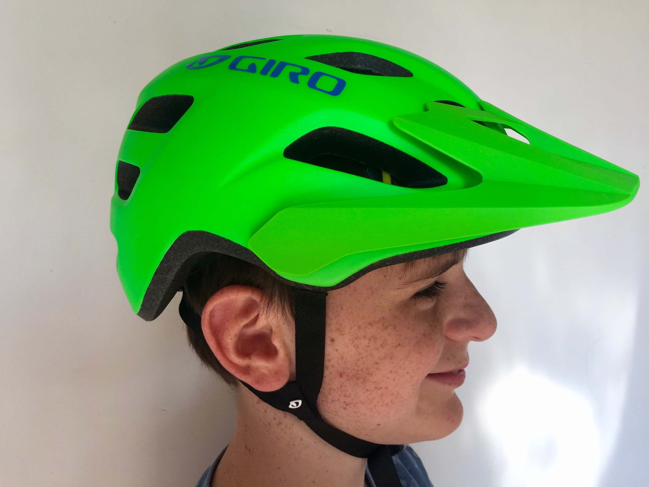 The Best Bike Helmet for Kids who Mountain Bike
