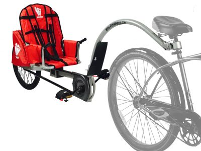 Weehoo-Turbo-Bike-Trailer. goRide