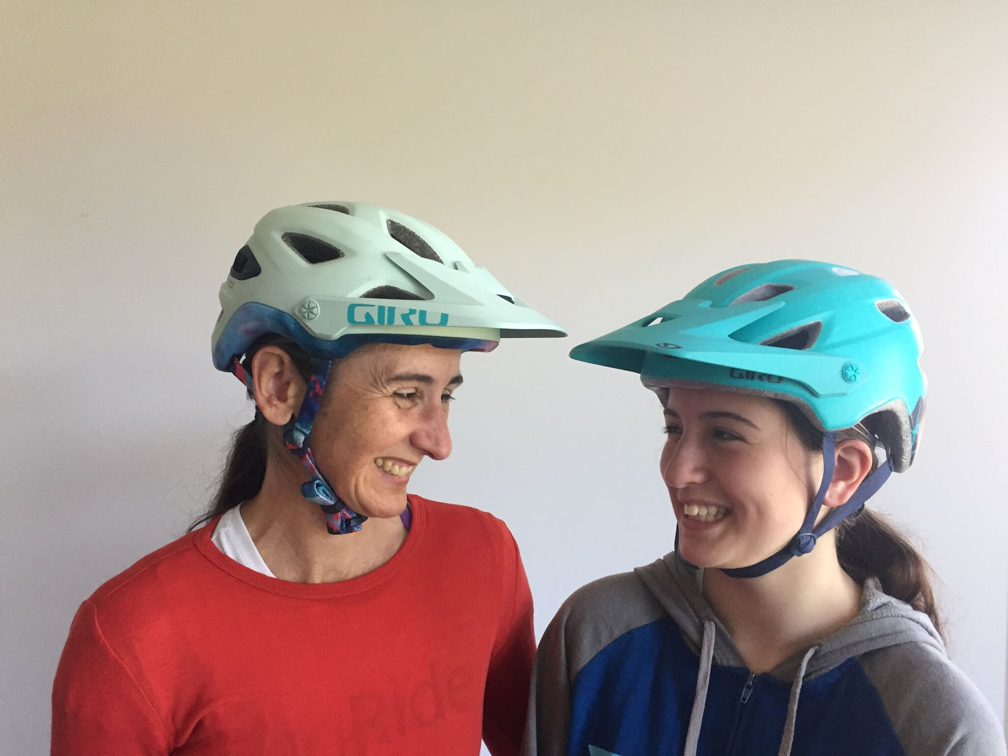 Bike Helmets for Mountain Biking – What are the options?