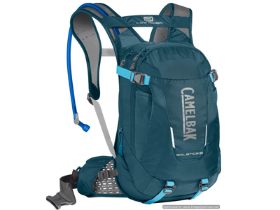 Teal camelbak womens hydration page 400w