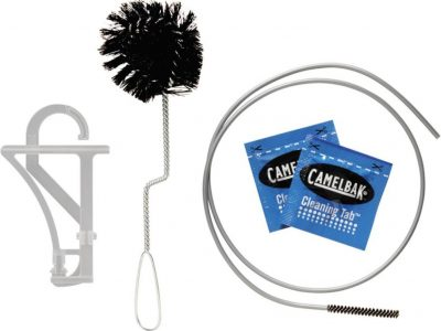 hydration bladder cleaning kits