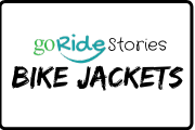 jacket & night riding lights - jacket stories