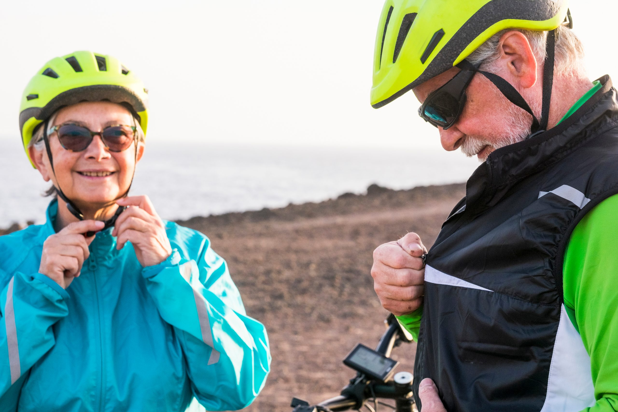 Waterproof or Breathable – Bike Jackets Explained