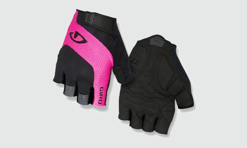 endurance padded pants & fingerless gloves