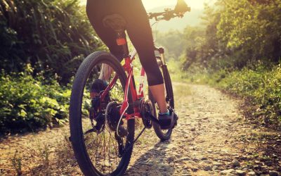 Chaffing, Sores & Your Bike Saddle